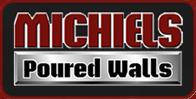 Michiels Poured Walls